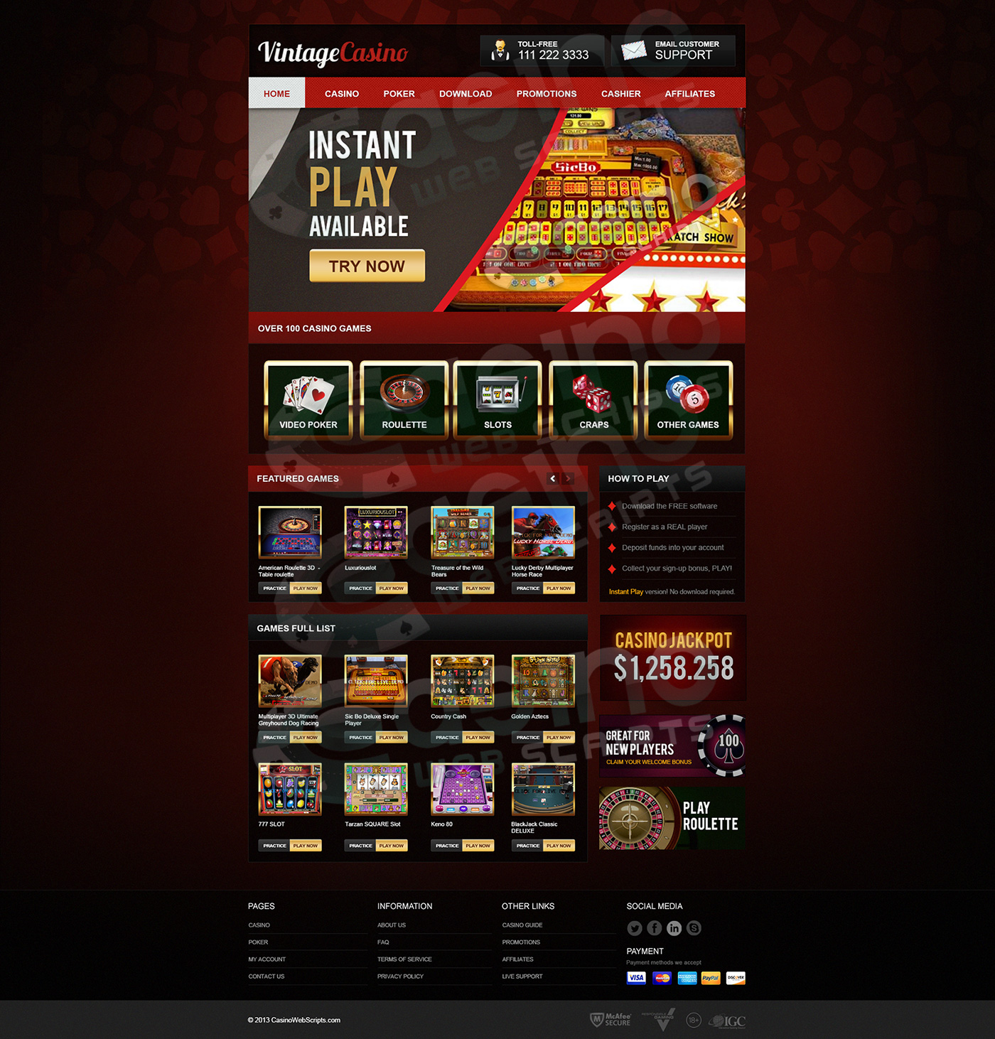 Bonus pokerstars casino web scripts - 880431