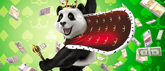 Casinos Áustria royal panda brazil - 901275