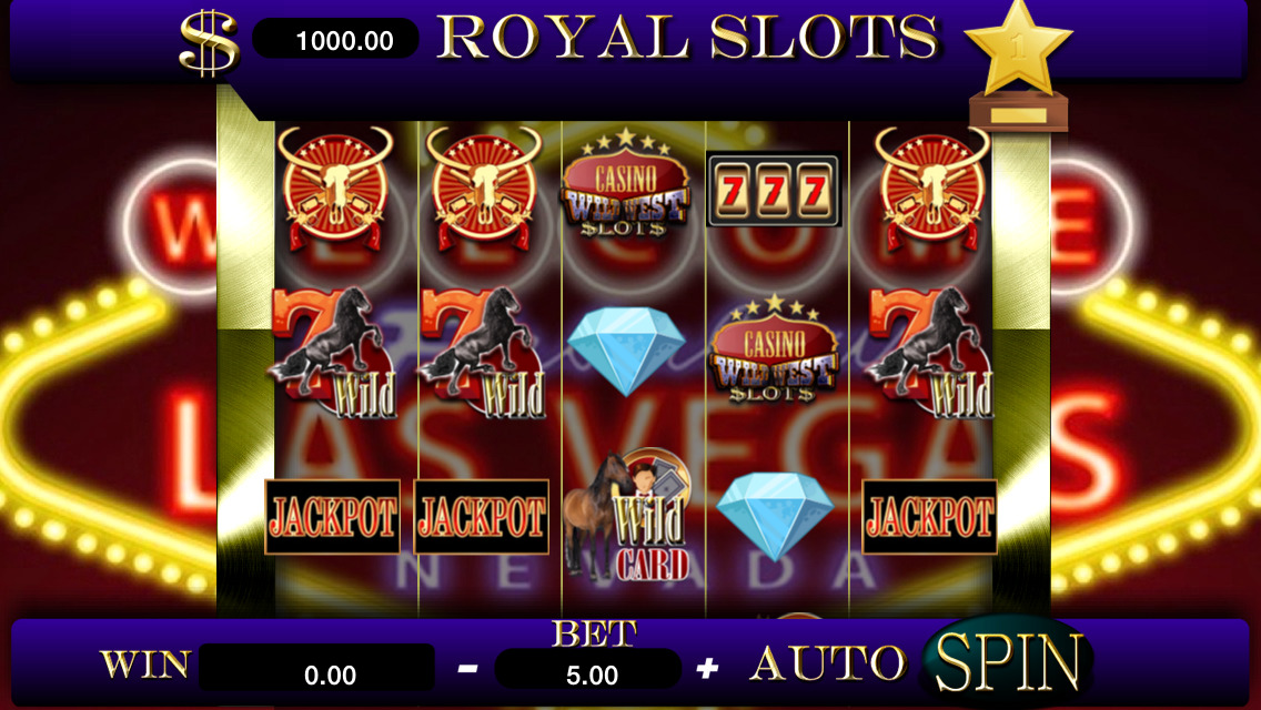 Slot machine free royal vegas - 572294