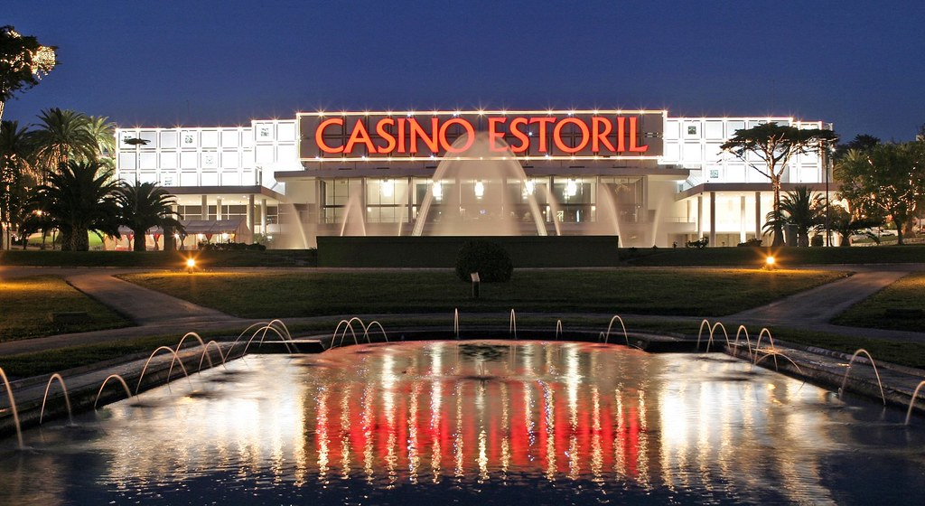Casino estoril bet online - 696235