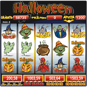 Apostas casino online halloween 30 playbonds - 88719