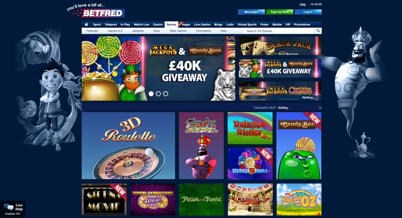 Sites diversos casino games - 539634