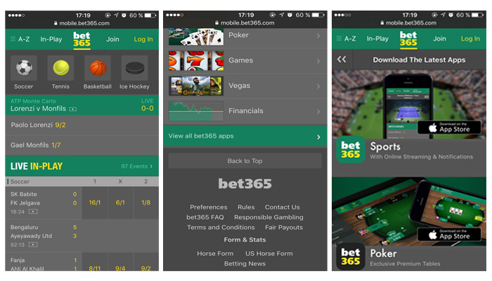 Bet365 live chat rivalo app - 105889