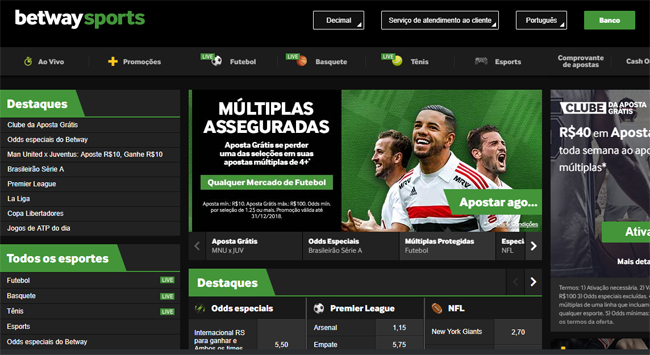 Betway casino supergol apostas online - 86664