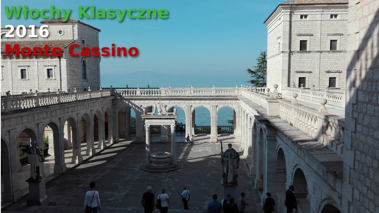 Monte cassino joanesburgo bingo club betmotion - 518461