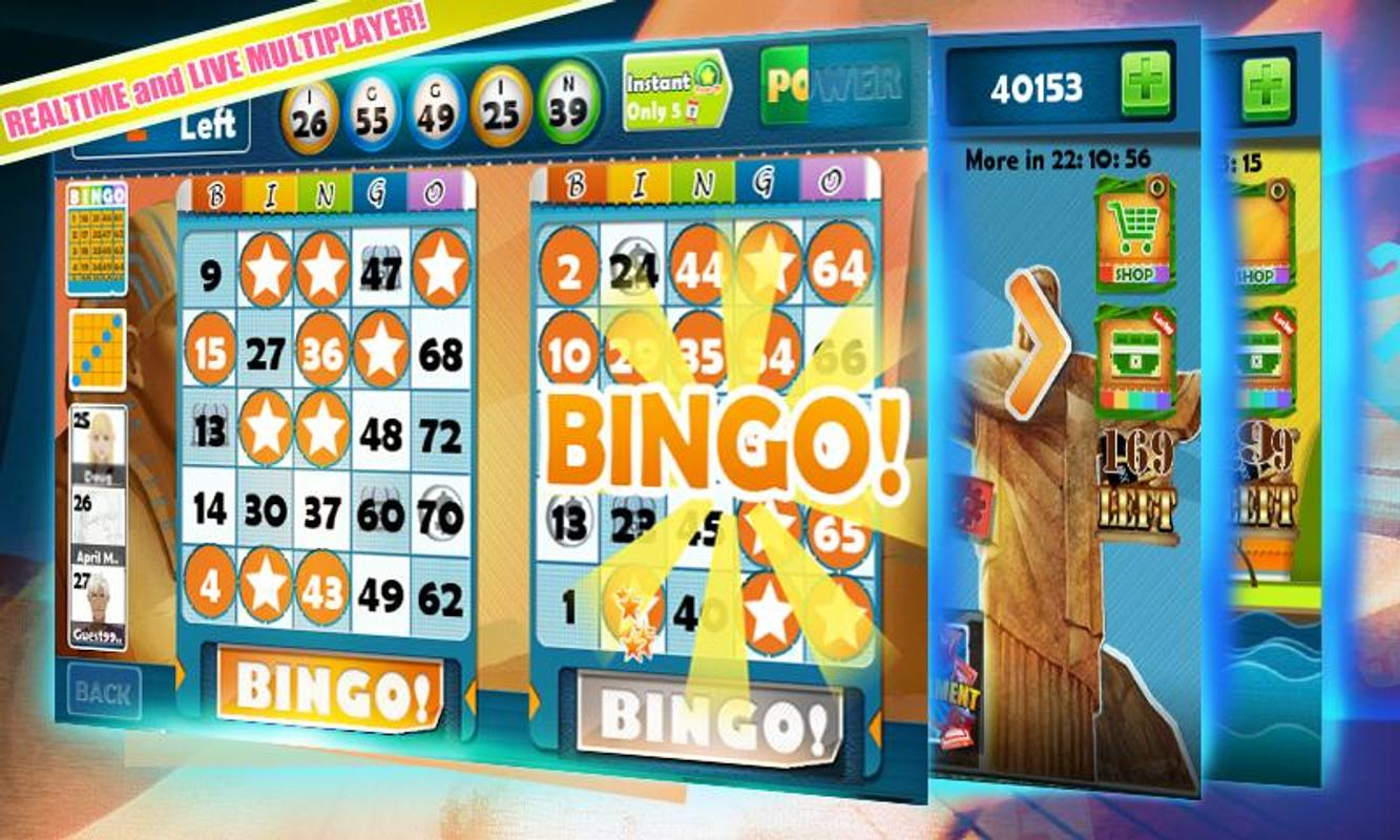 Bingo online gratis cassino virtual - 701056