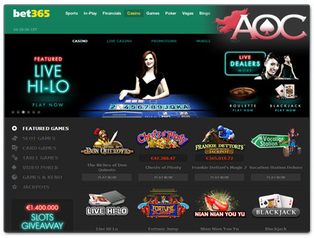 Bet way casino bet365 apostas - 100578