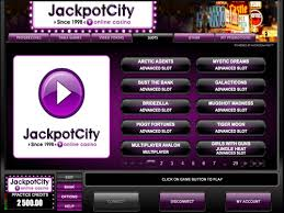 Bonus center jackpot city - 326335
