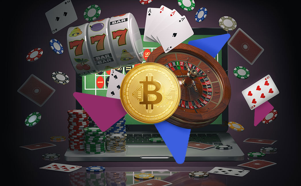 Cryptocurrency casino casinos geco gaming - 271134