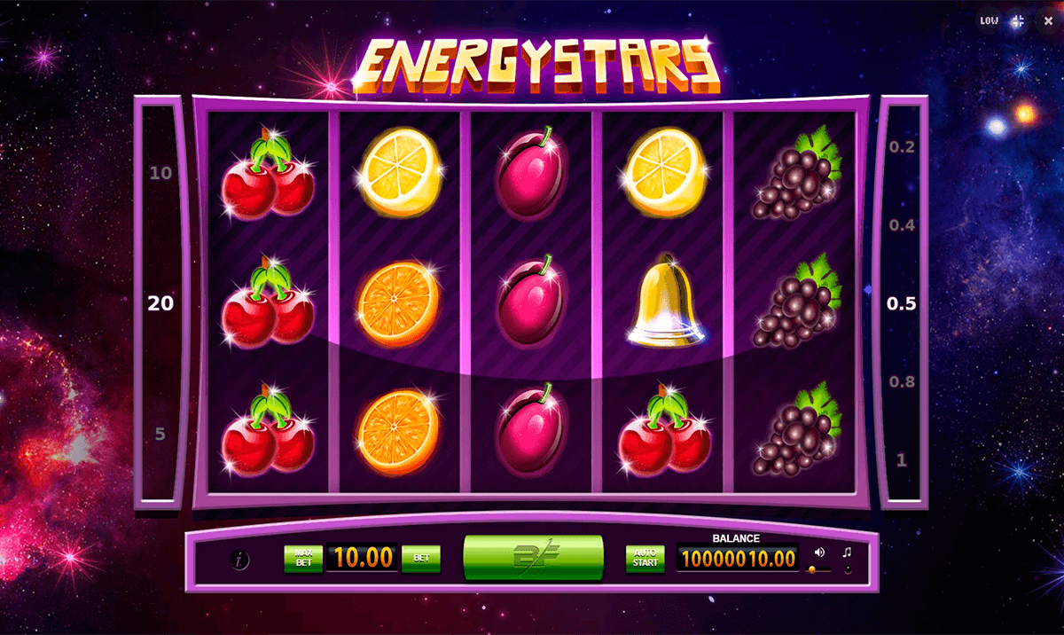 Bally gaming energy casino - 894928