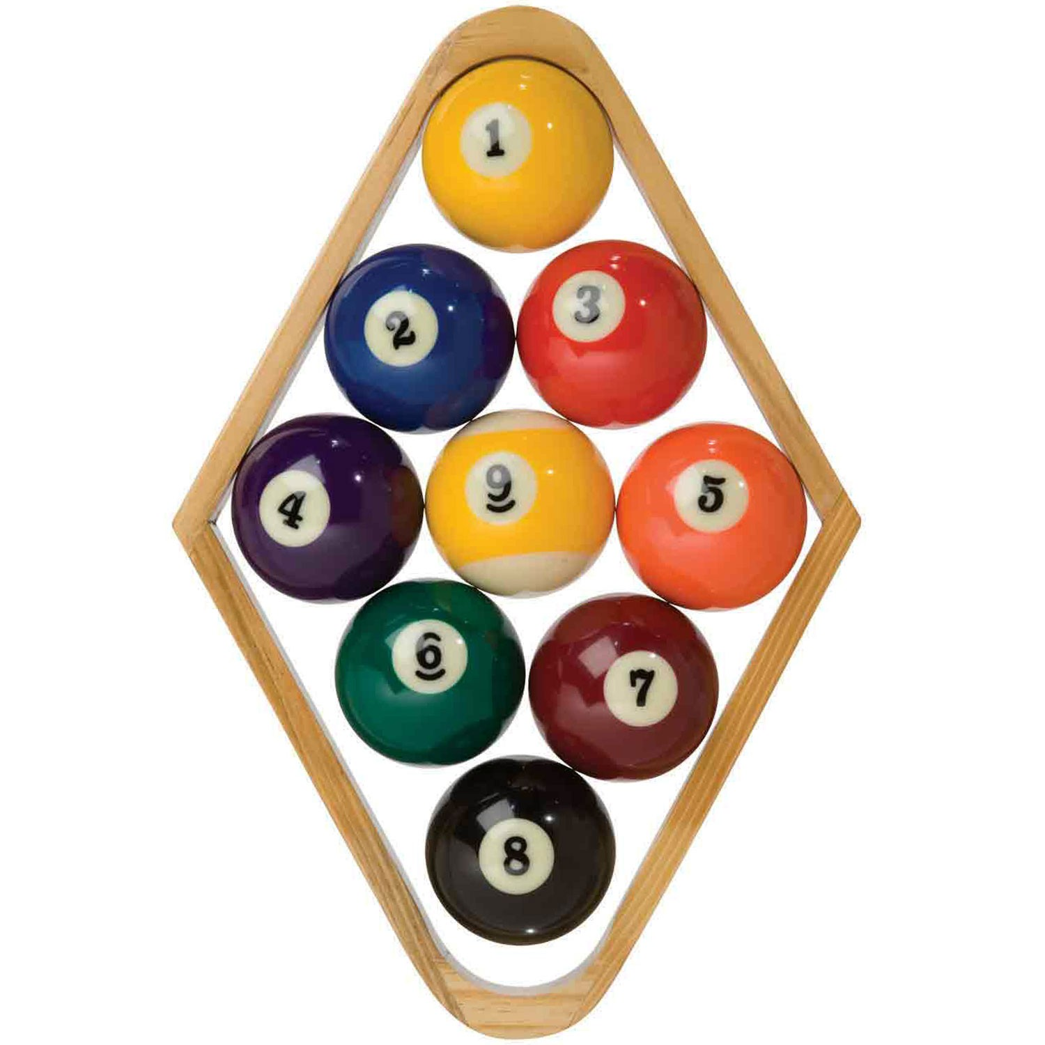 Sur games nine balls - 678356