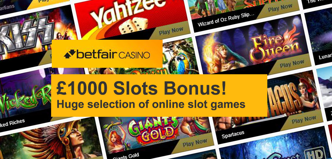 Arcade bonus betfair casino games - 869322