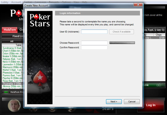 Betworld apostas pokerstars login - 599864