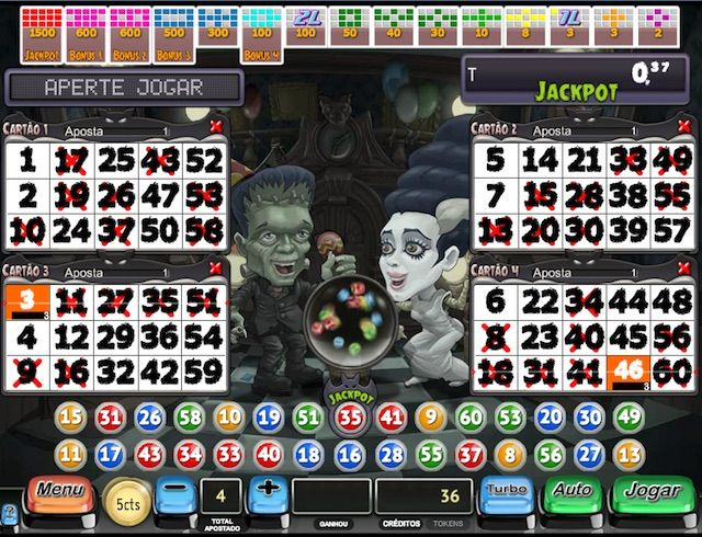 Bets online video bingo pachinko - 70036