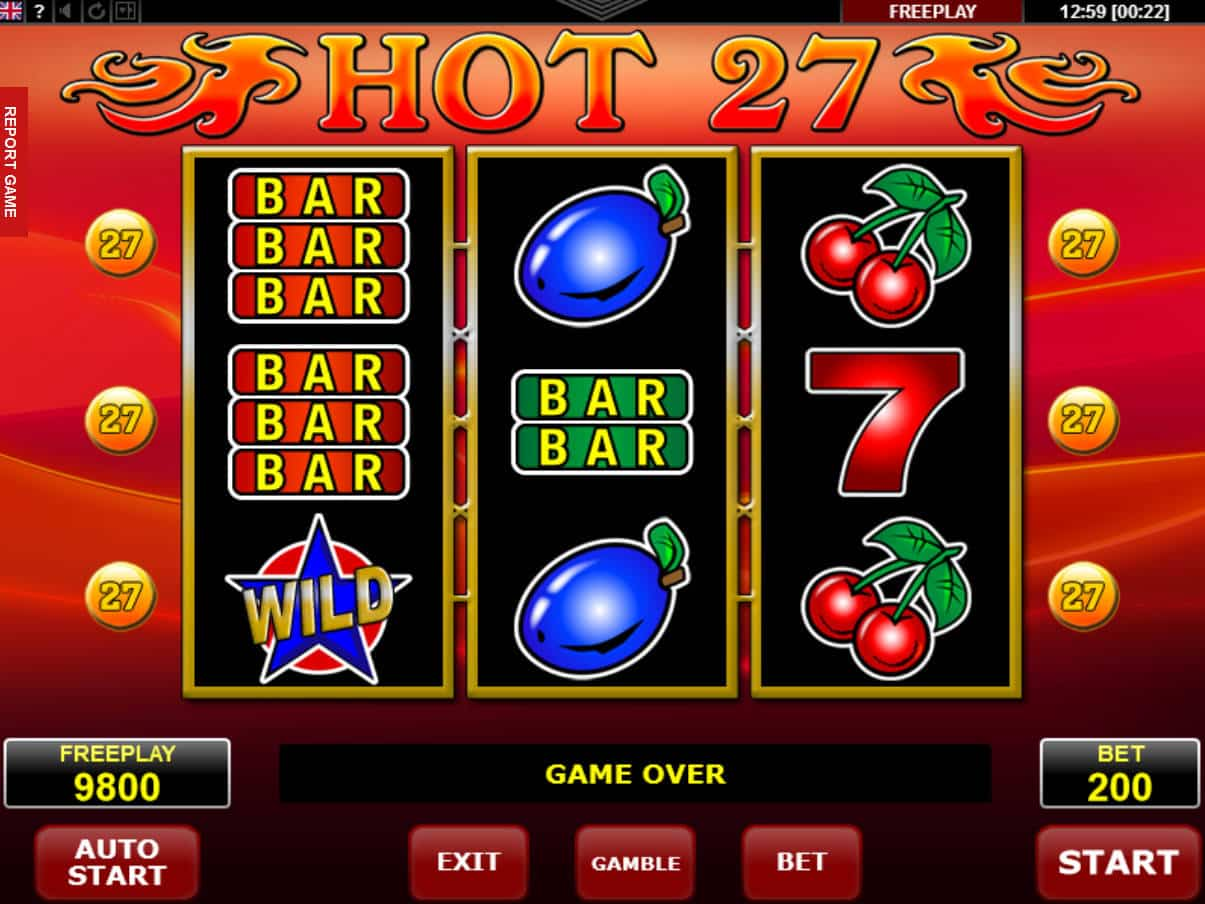 Cancelar bonus slot machine 7777 - 787094