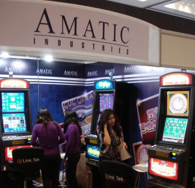 Casinos amatic Áustria bonus center - 321632