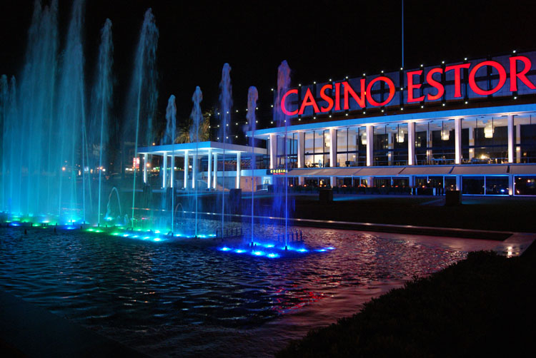 Casinos amatic Áustria estoril online - 447551
