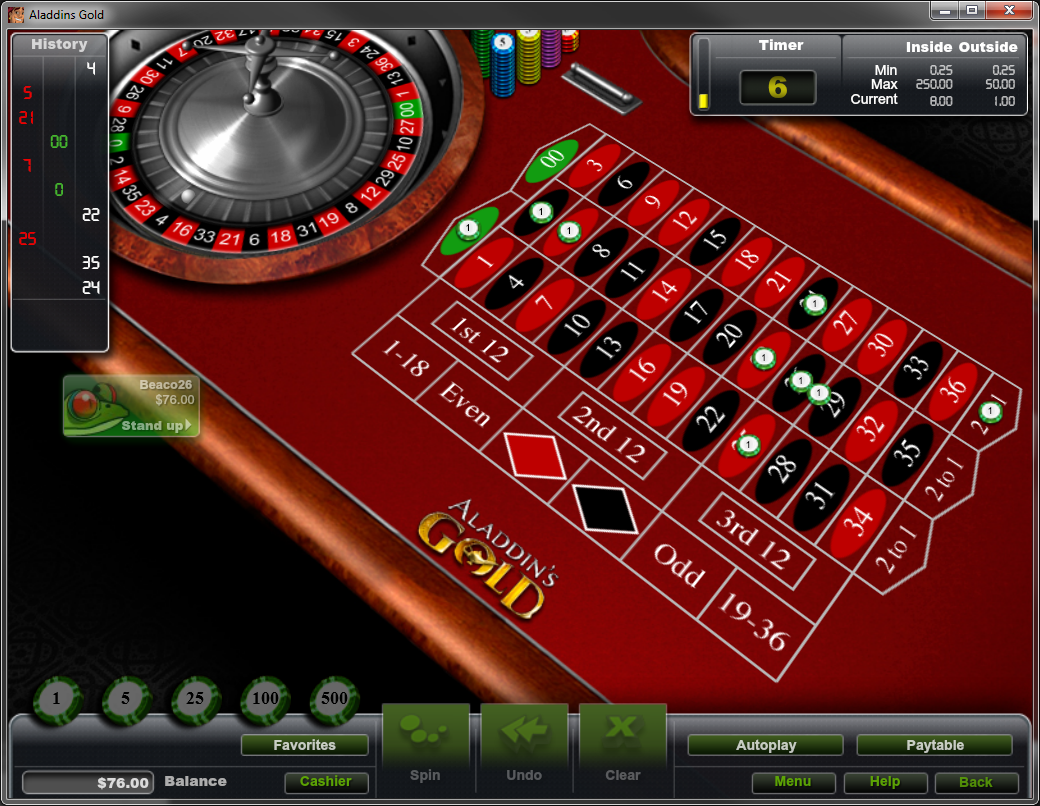 Casinos edict real time gaming - 877547