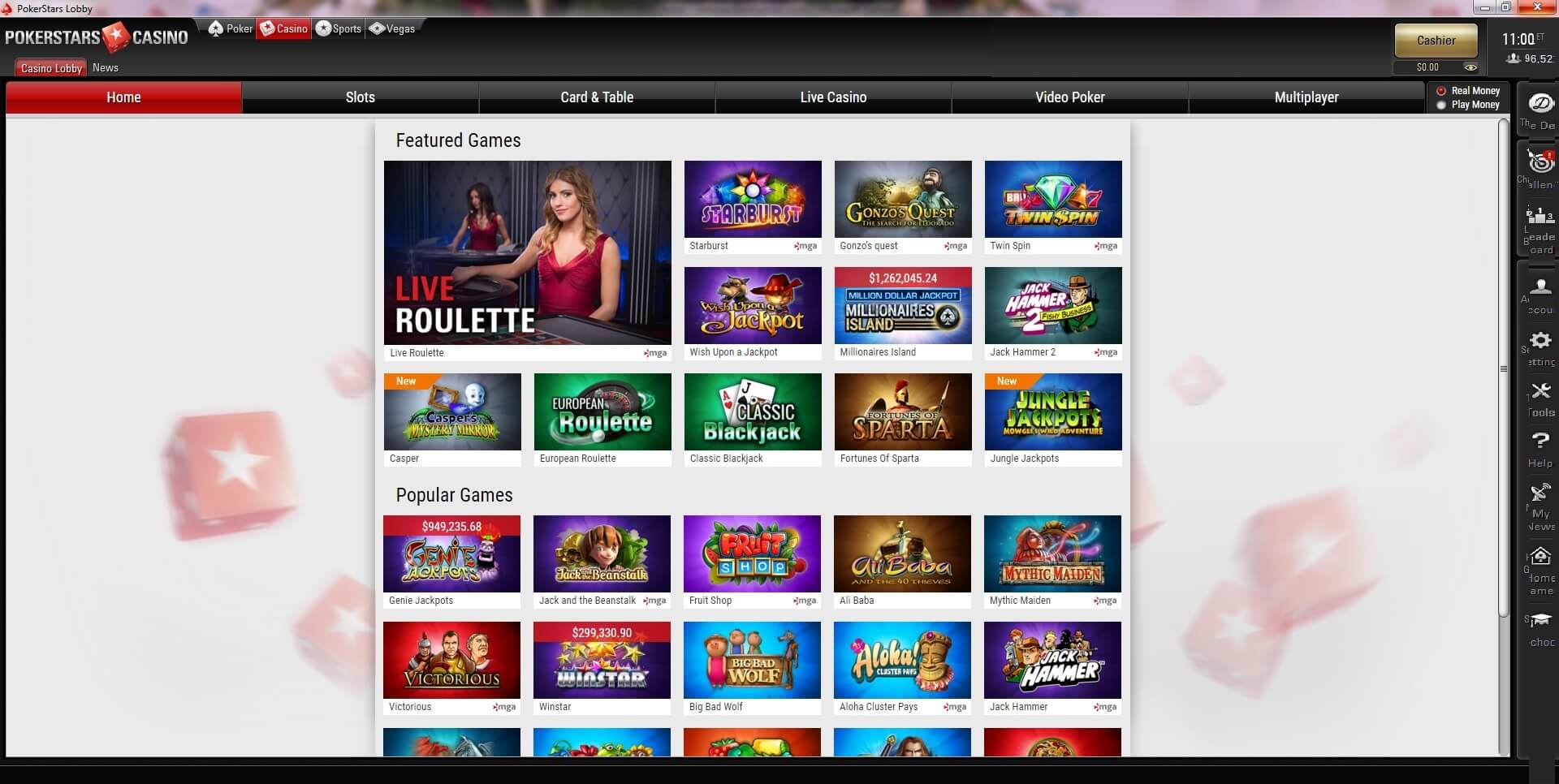 Cassino pokerstars casinos genii Bélgica - 487899