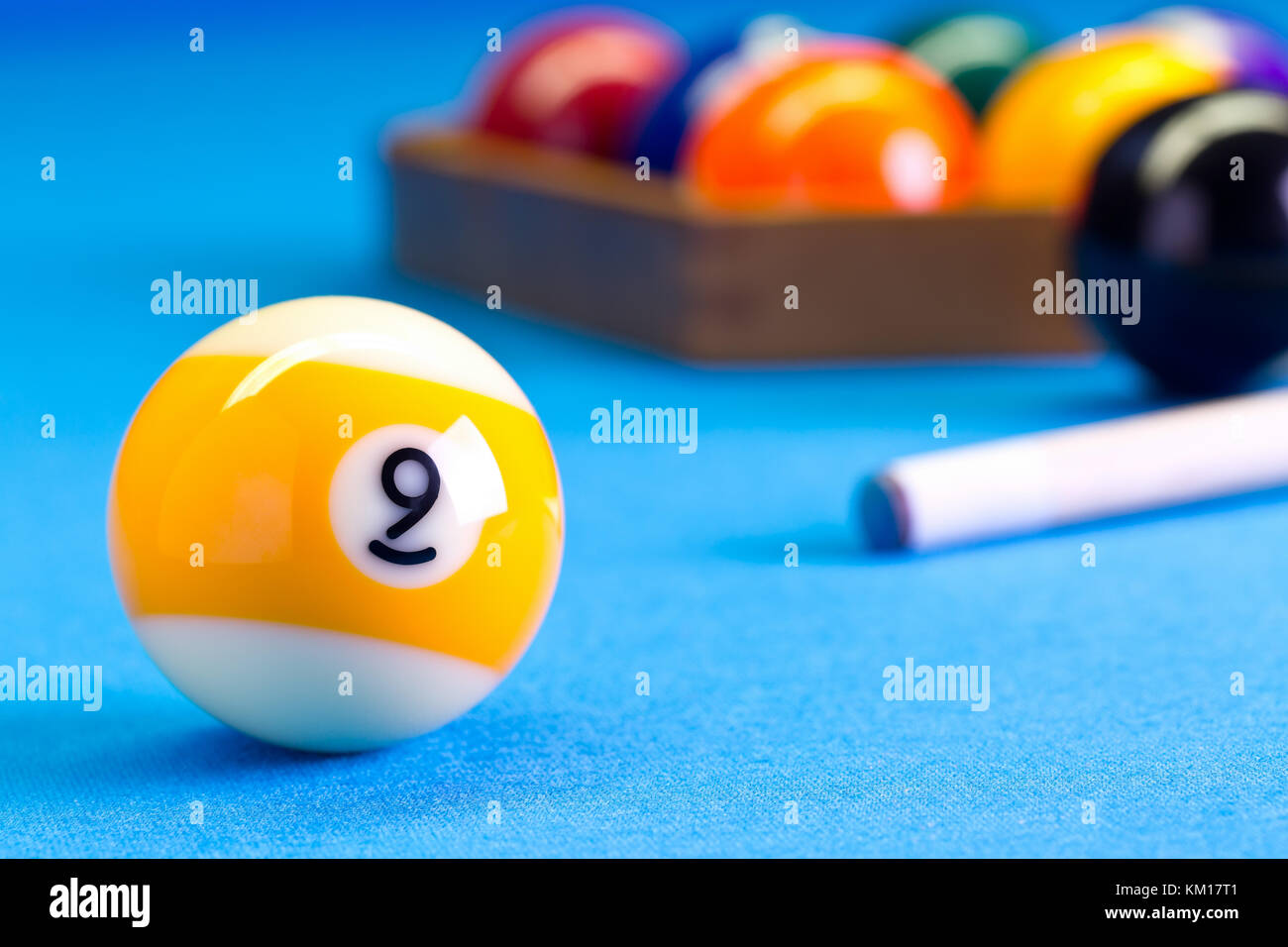 Sur games nine balls - 346515